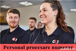Verificatori bani (personal procesare numerar) - Ghiroda, Timis - imagine 3