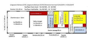 CASE MOBILE SI RULOTE DIN LEMN 30-100 M2 - imagine 8