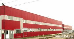 DE VANZARE Modul Hală în Zona Industrială de Vest, Arad - imagine 2