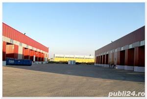 DE VANZARE Modul Hală în Zona Industrială de Vest, Arad - imagine 3