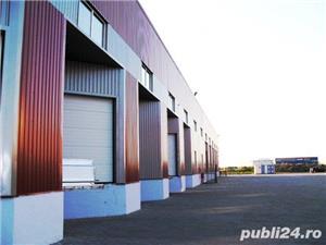 DE VANZARE Modul Hală în Zona Industrială de Vest, Arad - imagine 4