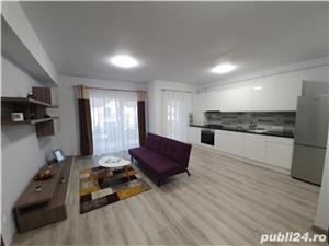 Apartament nou 2 camere in Sibiu-Calea Cisnadiei - imagine 2