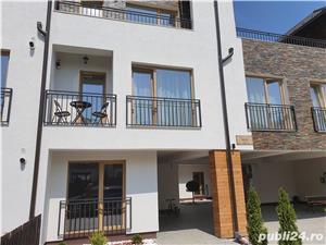 Apartament nou 2 camere in Sibiu-Calea Cisnadiei - imagine 7