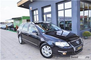 Vw Passat an:2007=avans 0 % rate fixe aprobarea creditului in 2 ore=autohaus vindem si in rate - imagine 6