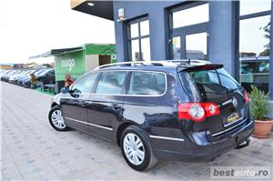 Vw Passat an:2007=avans 0 % rate fixe aprobarea creditului in 2 ore=autohaus vindem si in rate - imagine 9