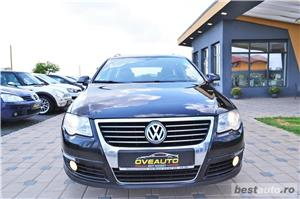 Vw Passat an:2007=avans 0 % rate fixe aprobarea creditului in 2 ore=autohaus vindem si in rate - imagine 15