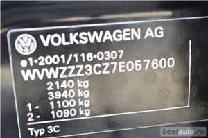 Vw Passat an:2007=avans 0 % rate fixe aprobarea creditului in 2 ore=autohaus vindem si in rate - imagine 18