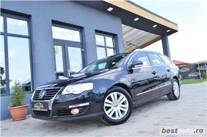 Vw Passat an:2007=avans 0 % rate fixe aprobarea creditului in 2 ore=autohaus vindem si in rate - imagine 13