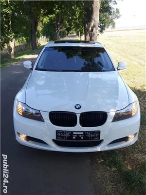 Bmw Seria 3 318 - imagine 14
