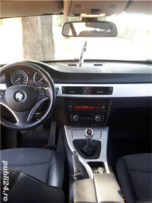 Bmw Seria 3 318 - imagine 17