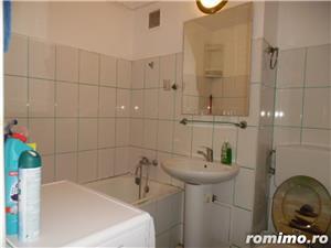 Apartament 1 camera, in Deva, pe Eminescu - imagine 13