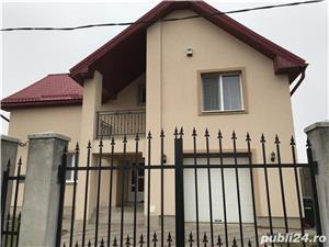 Casa constructie noua Sag-Manastire!! - imagine 17
