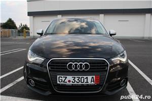 Audi A1 - imagine 12