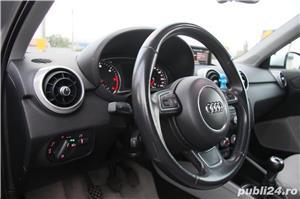 Audi A1 - imagine 10