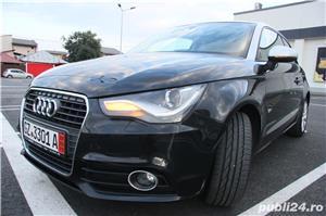 Audi A1 - imagine 14
