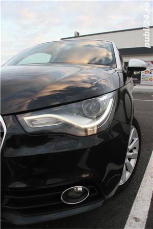 Audi A1 - imagine 15