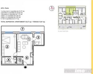 Apartament de vanzare - imagine 4