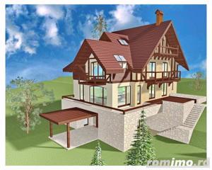 Vila de vanzare - imagine 1