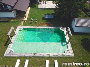 Vila 5 camere, piscina, Videle, 0 comision - imagine 5