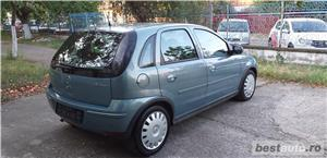 OPEL CORSA,AUTOMATA,AN 2006,GARANTIE,IMPORT GERMANIA - imagine 3