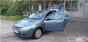 OPEL CORSA,AUTOMATA,AN 2006,GARANTIE,IMPORT GERMANIA - imagine 20