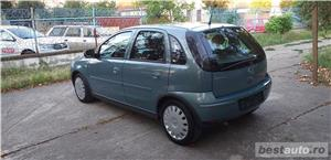 OPEL CORSA,AUTOMATA,AN 2006,GARANTIE,IMPORT GERMANIA - imagine 4