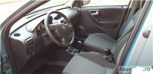 OPEL CORSA,AUTOMATA,AN 2006,GARANTIE,IMPORT GERMANIA - imagine 7