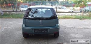 OPEL CORSA,AUTOMATA,AN 2006,GARANTIE,IMPORT GERMANIA - imagine 10