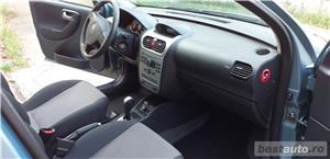 OPEL CORSA,AUTOMATA,AN 2006,GARANTIE,IMPORT GERMANIA - imagine 8