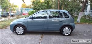 OPEL CORSA,AUTOMATA,AN 2006,GARANTIE,IMPORT GERMANIA - imagine 11
