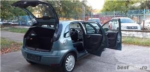 OPEL CORSA,AUTOMATA,AN 2006,GARANTIE,IMPORT GERMANIA - imagine 19