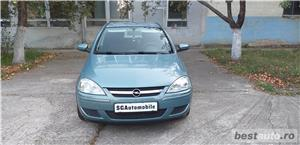 OPEL CORSA,AUTOMATA,AN 2006,GARANTIE,IMPORT GERMANIA - imagine 9