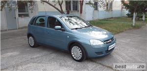 OPEL CORSA,AUTOMATA,AN 2006,GARANTIE,IMPORT GERMANIA - imagine 2