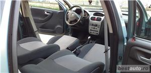OPEL CORSA,AUTOMATA,AN 2006,GARANTIE,IMPORT GERMANIA - imagine 17
