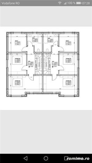 Mosnita Noua, semiduplex, bine impartit - imagine 3