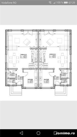 Mosnita Noua, semiduplex, bine impartit - imagine 7