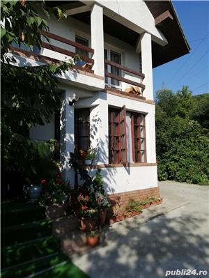 Vand Vila deosebita in Piatra Neamt 308euro /m2 locuibil  - imagine 9