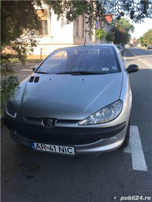 ocazie -    Peugeot 206 - imagine 3