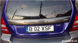 Subaru forester - imagine 12