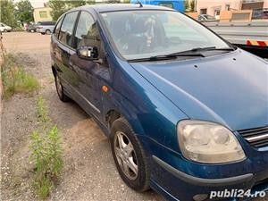 Nissan Almera Tino - imagine 1
