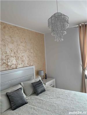 Proprietar vand casa/ vila lux, cu 4 camere Timisoara -Giroc- Chisoda - imagine 5
