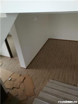 CITY RESIDENT - Duplex SUPERLUX Ghiroda, ultimul trend 4 camere, 2 bai, pret proprietar/ dezvoltator - imagine 4