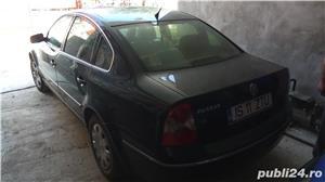 VW Passat 1.9 TDI 101cp 2002 - imagine 2