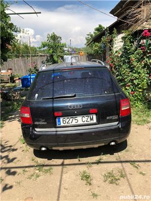 Audi A6 Allroad - imagine 3