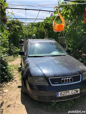 Audi A6 Allroad - imagine 2