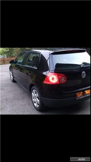 Volkswagen Golf Sportline Edition - imagine 2