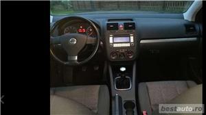 Volkswagen Golf Sportline Edition - imagine 5