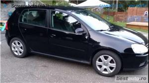 Volkswagen Golf Sportline Edition - imagine 3
