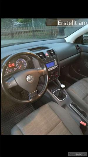 Volkswagen Golf Sportline Edition - imagine 6