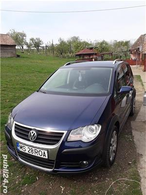 Vw Touran - imagine 9